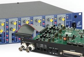 Focusrite ISA 828 (pré ampli)