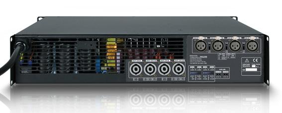 LD SP46K  LD system