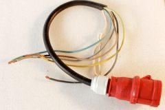 Cable Electrique & Armoire