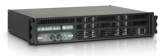 RAM S2000