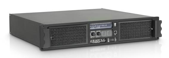 RAM W6000