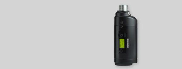 Shure UR3 (émetteur plug)
