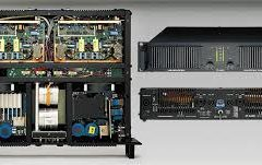 Amplificateurs audio