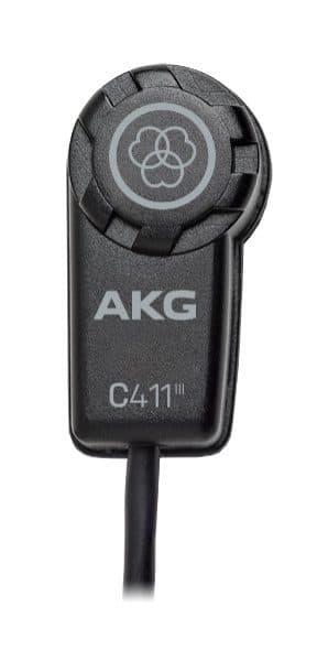 AKG C411PP