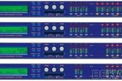 Processeurs audio