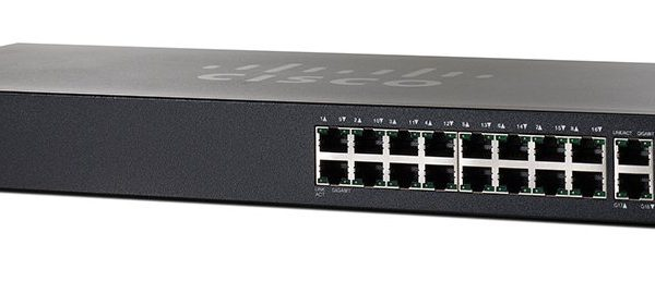 Switch 20 ports